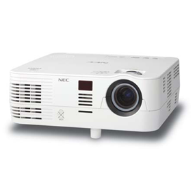 NEC Professional 2800 AL Portable Projector